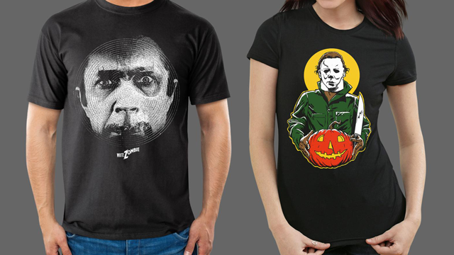 Vintage Halloween, Bela Lugosi and General Mills Monster Cereals Merchandise from Fright-Rags