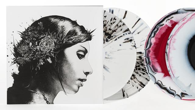 Waxwork Records Presents THE EYES OF MY MOTHER Double Vinyl Soundtrack