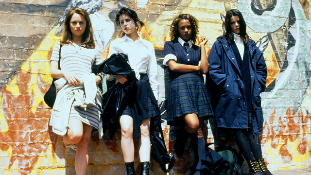 COMET TV: The Craft Giveaway