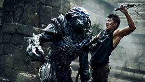 Beyond Skyline (2017, USA) Signature DVD Review