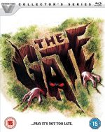The Gate (1987) Vestron Video