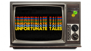 Unfortunate Tales from Planet B #1 ▷ Scanners