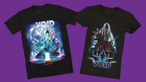 THE VOID Collection Now Available from Cavity Colors 👁