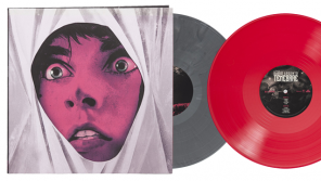 Waxwork Records Presents TENEBRAE Double Vinyl Soundtrack 🔪