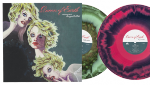 Waxwork Records Presents QUEEN OF EARTH Vinyl Soundtrack