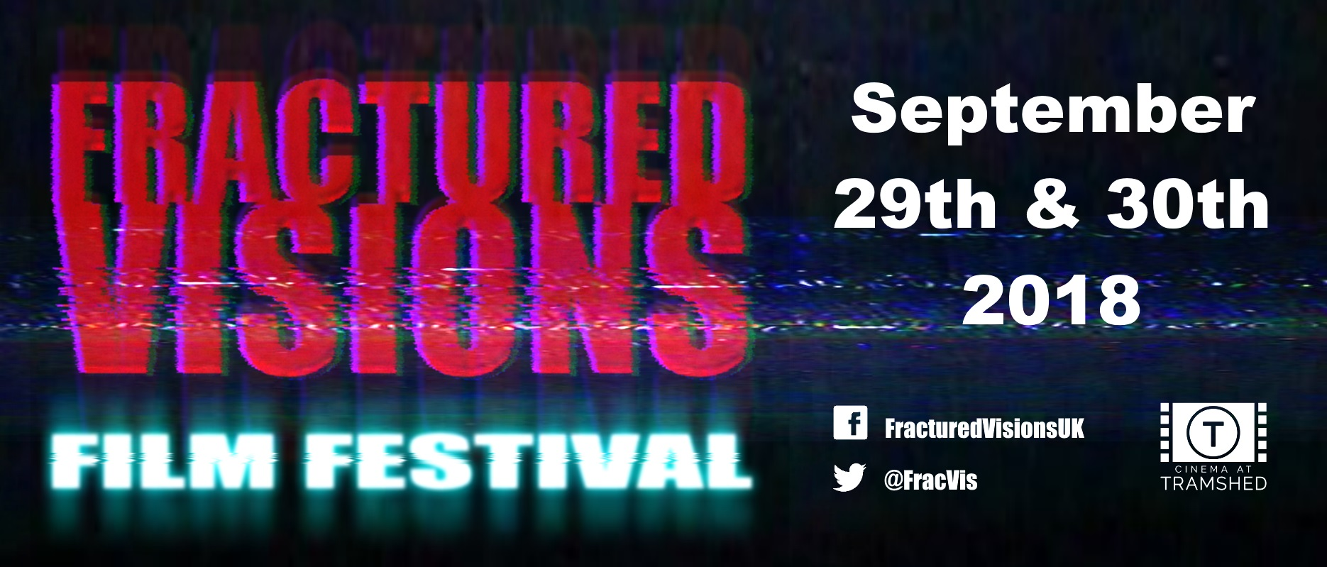 Fractured Visions Film Festival