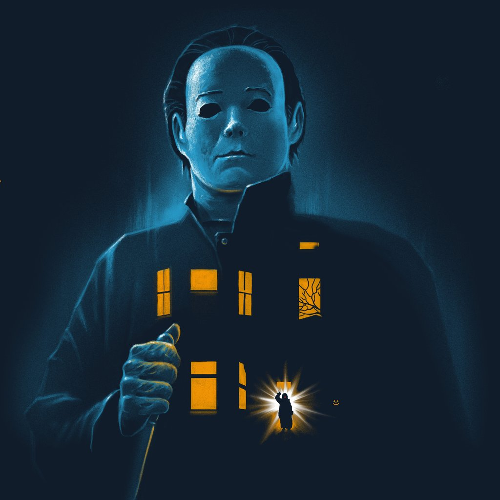 Mondo Celebrates 40th Anniversary of HALLOWEEN with Monthly Vinyl Re-Issues