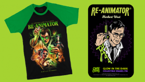 RE-ANIMATOR Collection 💉 Now Available from Cavity Colors