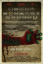 The Rage (2017, UK)