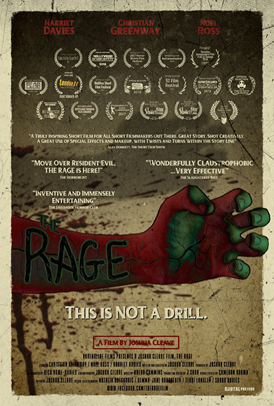 Support THE RAGE 2 on Indiegogo