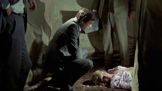 Assault (1971)