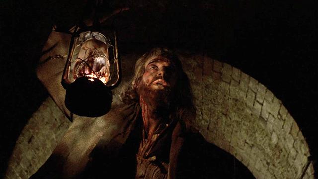 Death Line (1972)