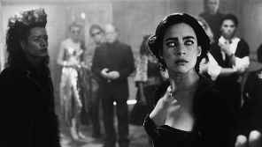 An Interview with Actress Julie Carmen, Fright Night Part 2, In the Mouth of Madness