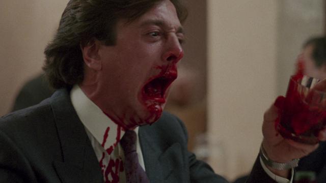 Slugs (Slugs, muerte viscosa) (1988)