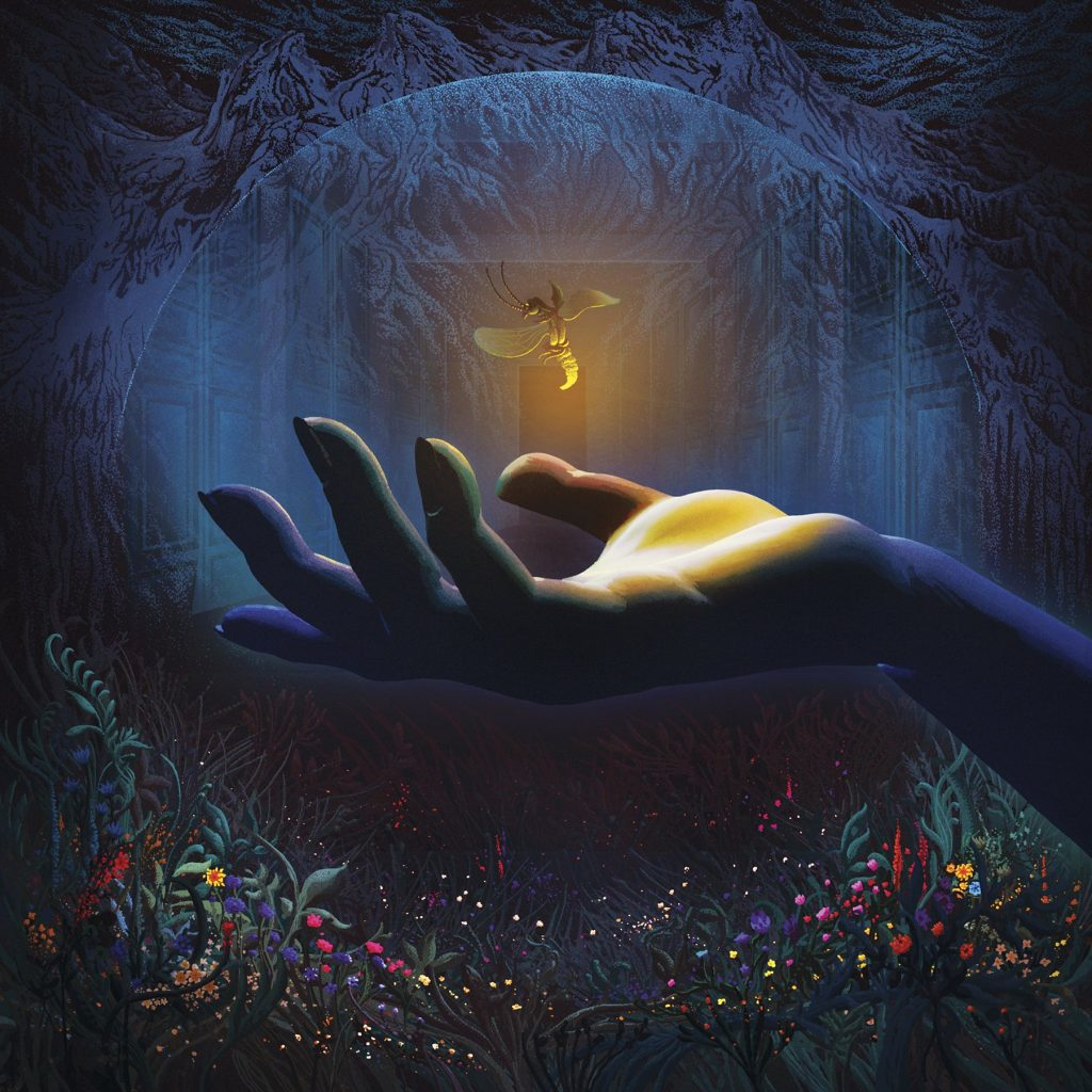 Waxwork Records Presents PHENOMENA Vinyl Soundtrack