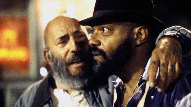 An Interview with Actor Ken Foree, Dawn of the Dead, The Devil's Rejects