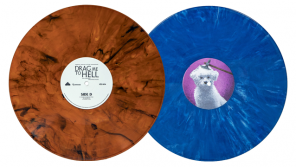 Waxwork Records Presents DRAG ME TO HELL & THE 'BURBS Vinyl Soundtracks