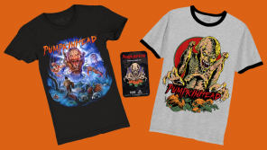 30th Anniversary PUMPKINHEAD Collection 🎃 Now Available from Cavity Colors