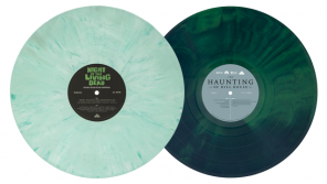 Waxwork Records Presents NIGHT OF THE LIVING DEAD & THE HAUNTING OF HILL HOUSE Vinyl Soundtracks
