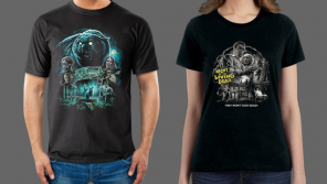 PET SEMATARY, NIGHT OF THE LIVING DEAD & DIE HARD Merchandise Unearthed by Fright-Rags
