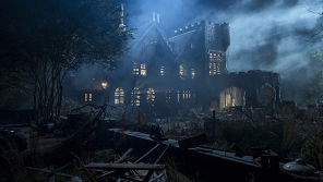 The Haunting of Hill House (2018, USA) Season 1 Review