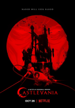 Castlevania (2018, USA) Season 2 Review