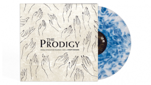 Waxwork Records Presents THE PRODIGY Vinyl Soundtrack