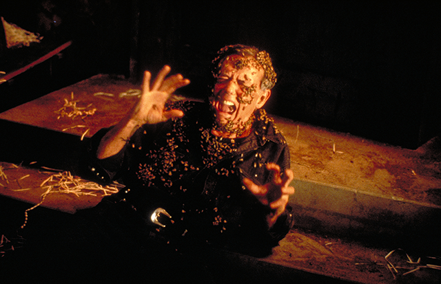 CANDYMAN: FAREWELL TO THE FLESH (25 March) & THE RAGE: CARRIE 2 (8 April) on Blu-ray from 88 Films