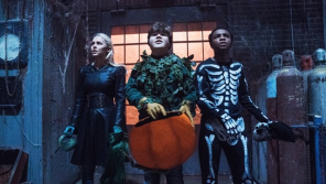 Goosebumps 2: Haunted Halloween (2018, USA / UK) Review