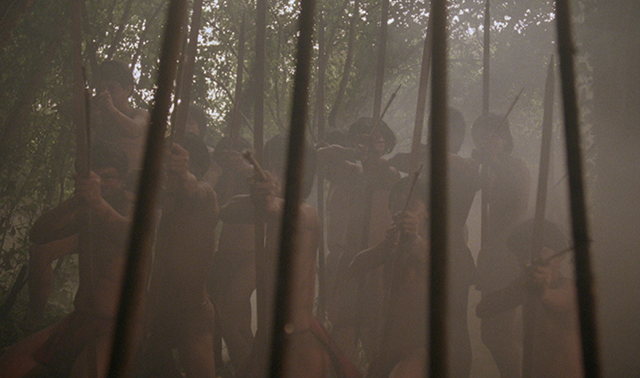 The Green Inferno & Cannibal Terror on Blu-ray 11 March from 88 Films