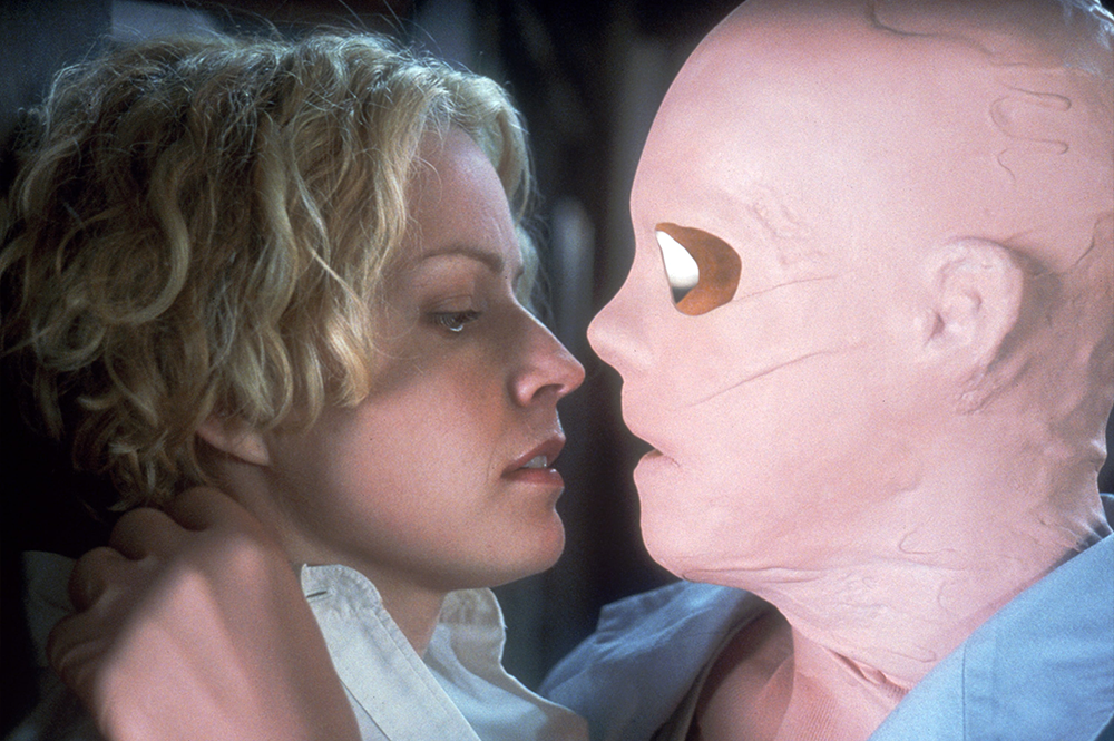 HOLLOW MAN and HOLLOW MAN II on Collector's Edition UK Blu-ray 22 April from 88 Films