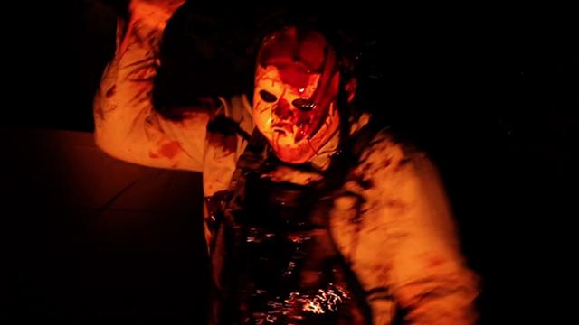 Vault of Terror II: The Undead (2015)