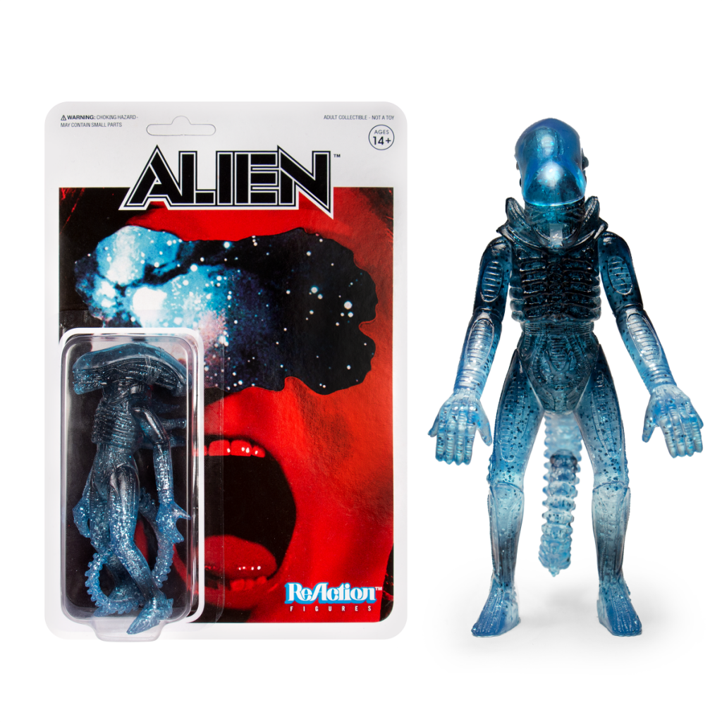 Super7 x Alien Day 2019 Exclusives