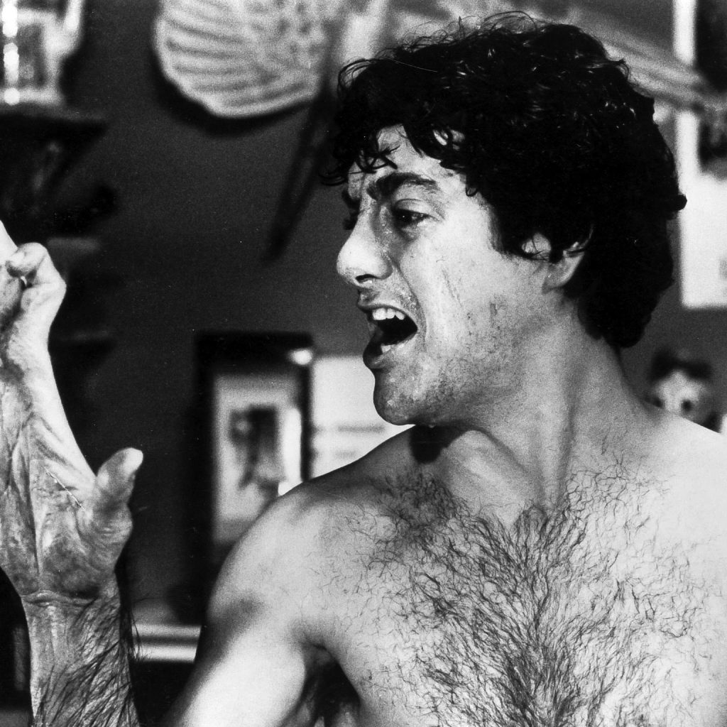 Exclusive Interview with An American Werewolf in London