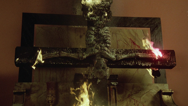 The Unholy (1988)