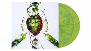 Waxwork Records Presents BRIDE OF RE-ANIMATOR Vinyl Soundtrack