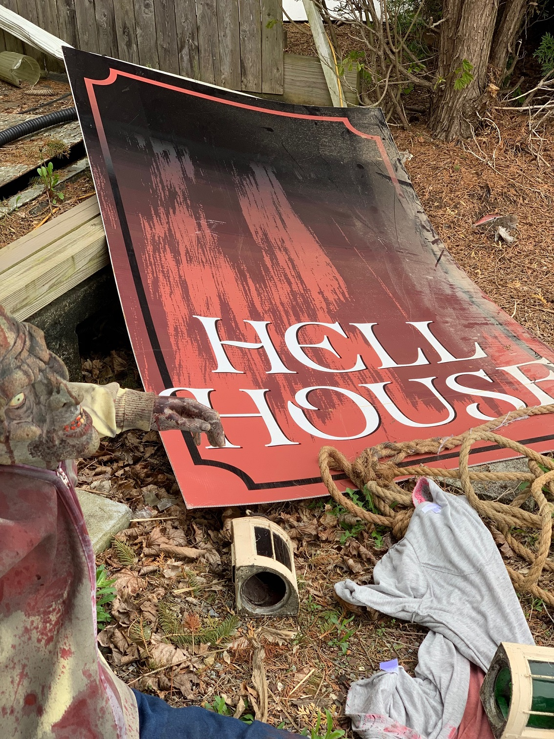 Shudder Teams with Terror Films for HELL HOUSE LLC III: LAKE OF FIRE