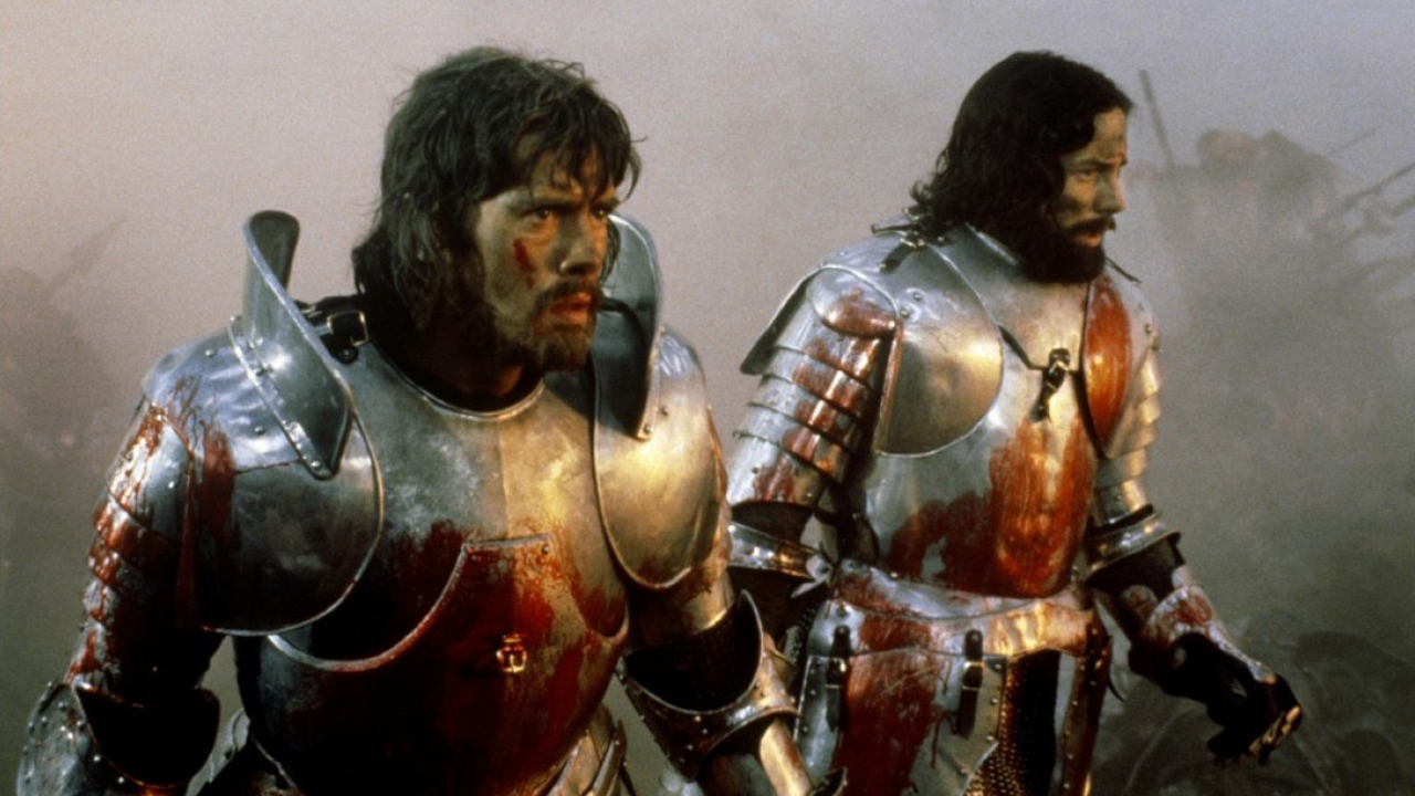 Epic Movies of the 1980s: Aiming for the Extraordinary