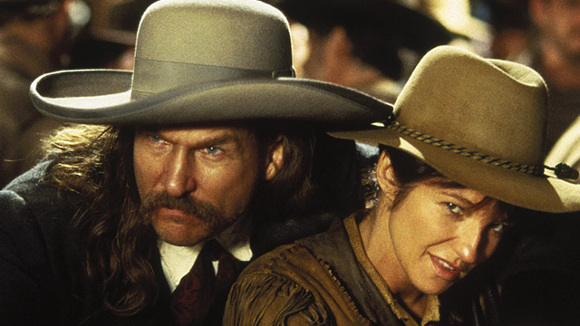 Wild Wild West: The Kid and the Best of Real-Life Gunslingers on Screen