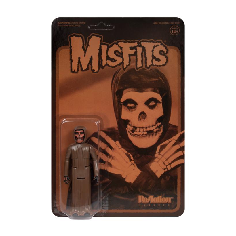 Super7 MISFITS ReAction Figures: Die Die My Darling, Collection I & II
