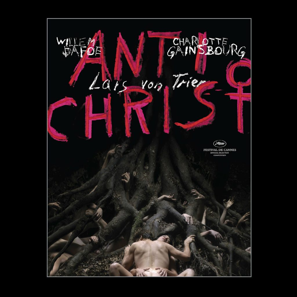Antichrist Original Motion Picture Soundtrack (2009) Cold Spring Records Vinyl Review