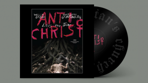 Antichrist Original Motion Picture Soundtrack (2009, Denmark) Cold Spring Records Limited Edition Vinyl Review