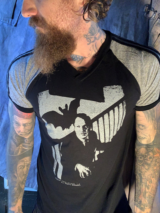Local Boogeyman 🦍 PLANET OF THE APES & VINCENT PRICE T-Shirts