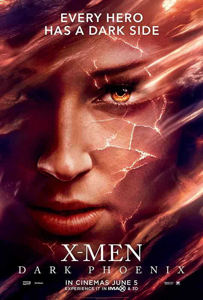 X-Men: Dark Phoenix and the Future of the X-Men Films