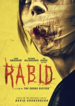 FrightFest Presents the World Premiere of Jen and Sylvia Soska's Terrifying New Nightmare RABID on 26 August