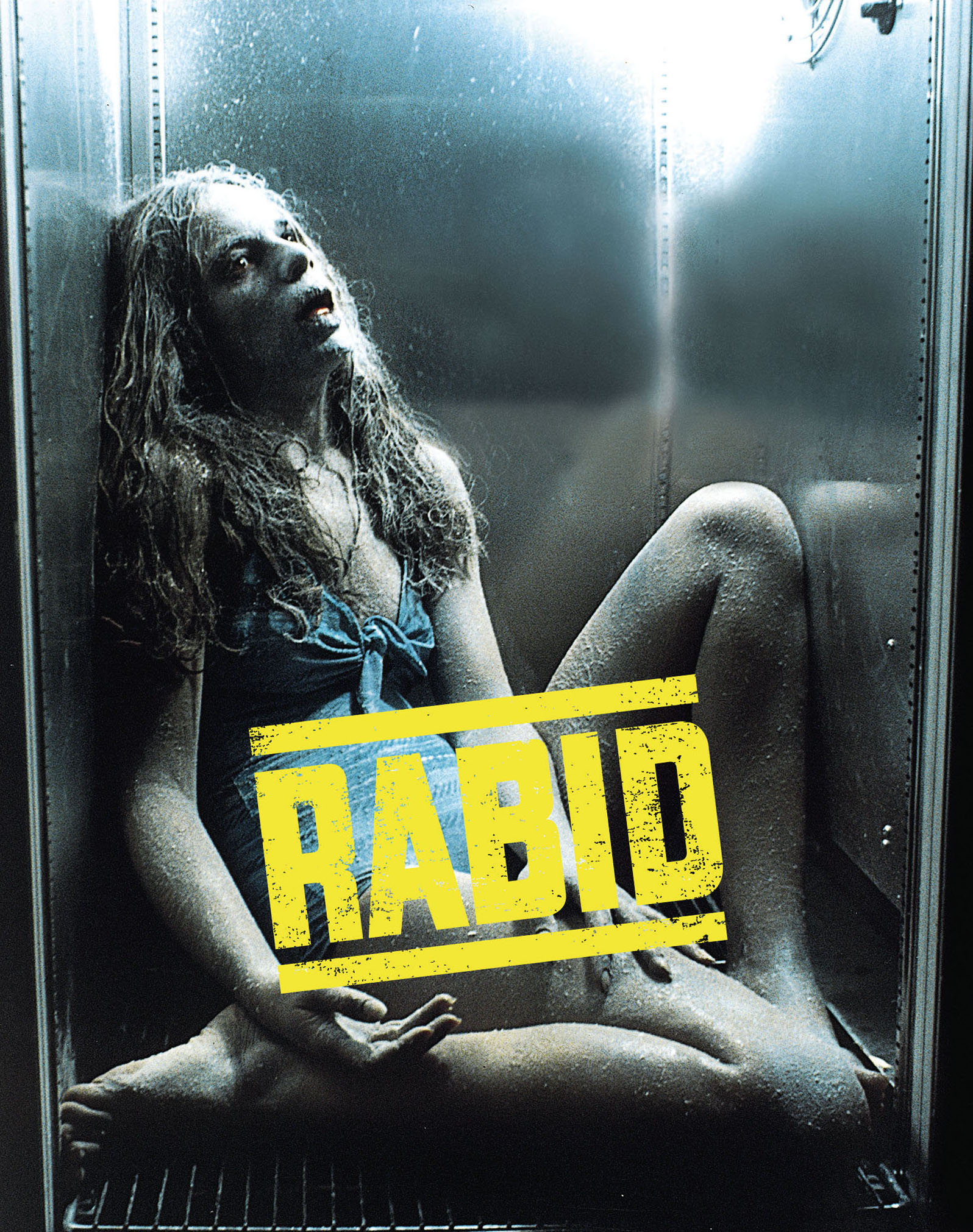 David Cronenberg's RABID (26 August) & Lost 90s Horror SKINNER (23 September) Head to Blu-ray from 101 Films Black Label