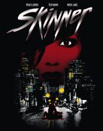 Skinner (1993, USA) 101 Films Blu-ray Review