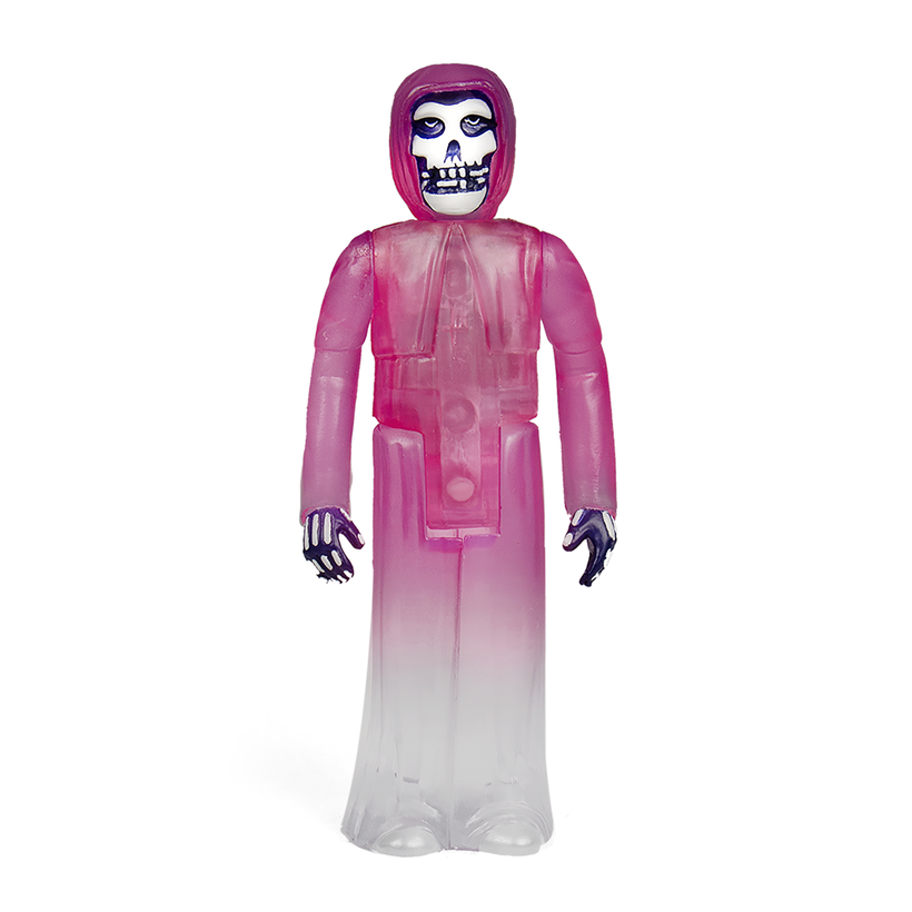 Super7 GHOST Papa Emeritus III & MISFITS Walk Among Us ReAction Figures