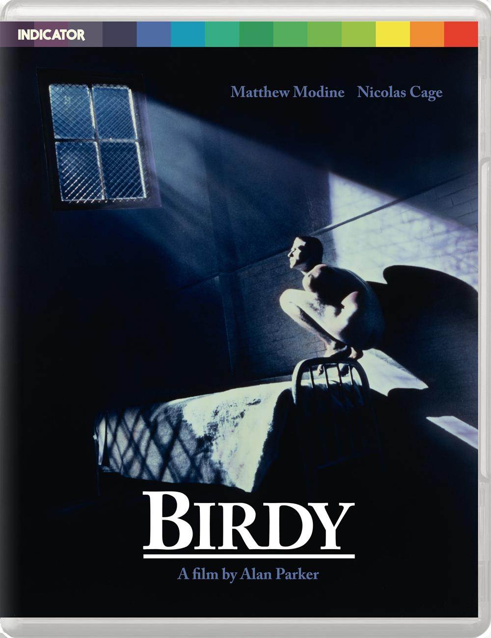 Indicator October 2019 Blu-ray Titles