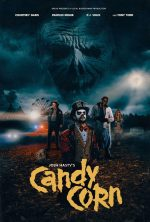 Josh Hasty's CANDY CORN is Available Now on Blu-ray from Epic Pictures and Dread